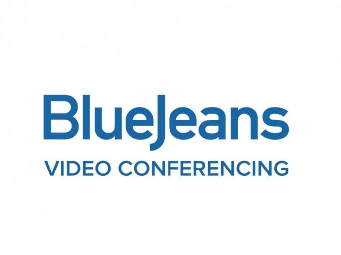 BlueJeans_Logo (Bild: Blue Jeans Network)