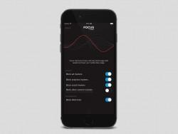App Focus (Bild: Mozilla)