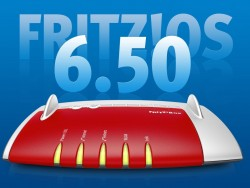 Fritz Os 6.50 (Grafik: AVM)