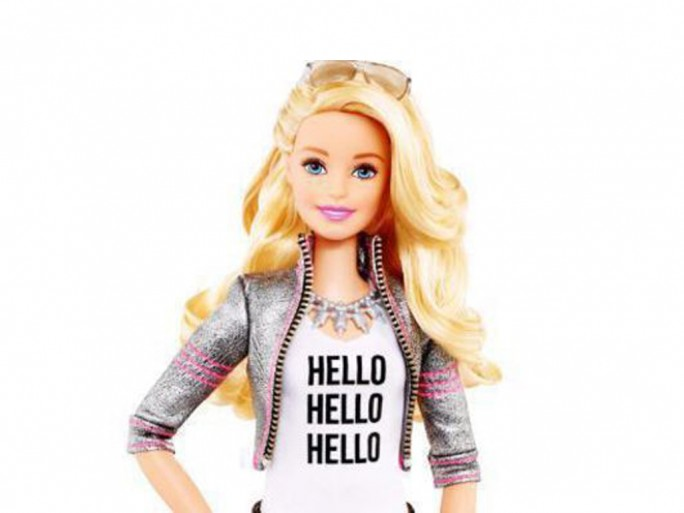 Weitere Sicherheitslücken bei vernetzter Barbie-Puppe gefunden (Bild: Mattel)