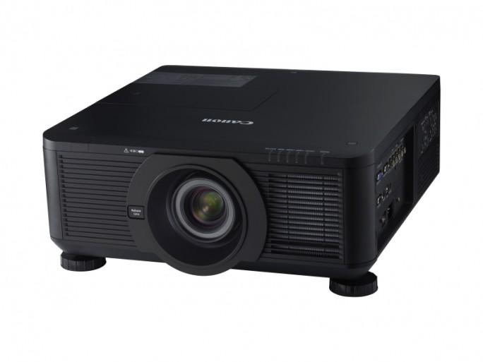 LX-MU700 (Bild: Canon)