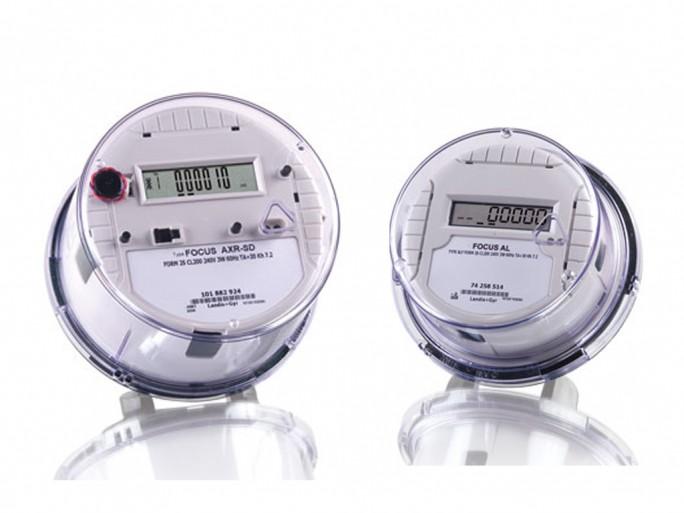 Landis+Gyr-Smart-Meter (Grafik: ITespresso)