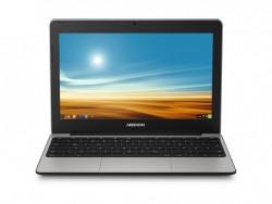 Chromebook Akoya S2013 (Bild: Medion)