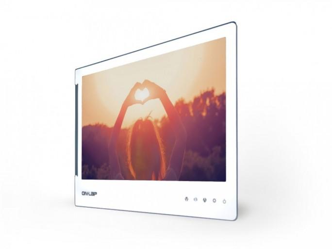 Der On-Lap 1303 dient als Vorschaumonitor für Fotografen, als Reise-Monitor für Gamer oder einfach als Zweitmonitor für mobile PC-Nutzer (Bild: Concept International).