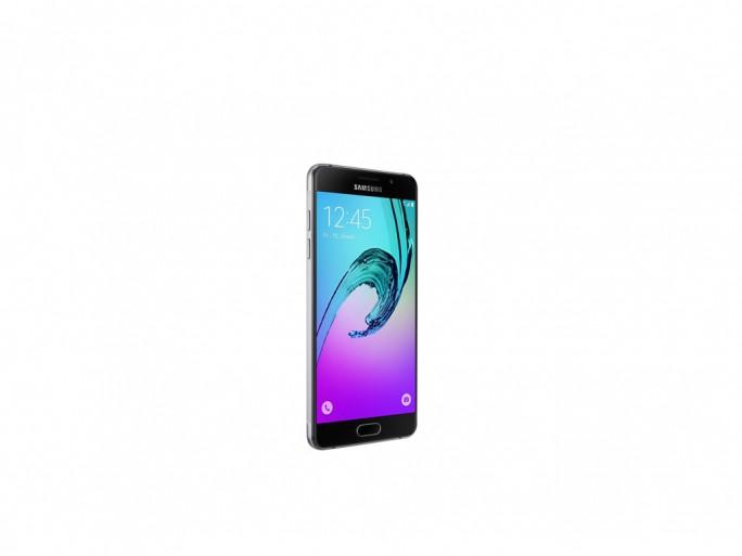 Galaxy A5 (2016) (Bild: Samsung)