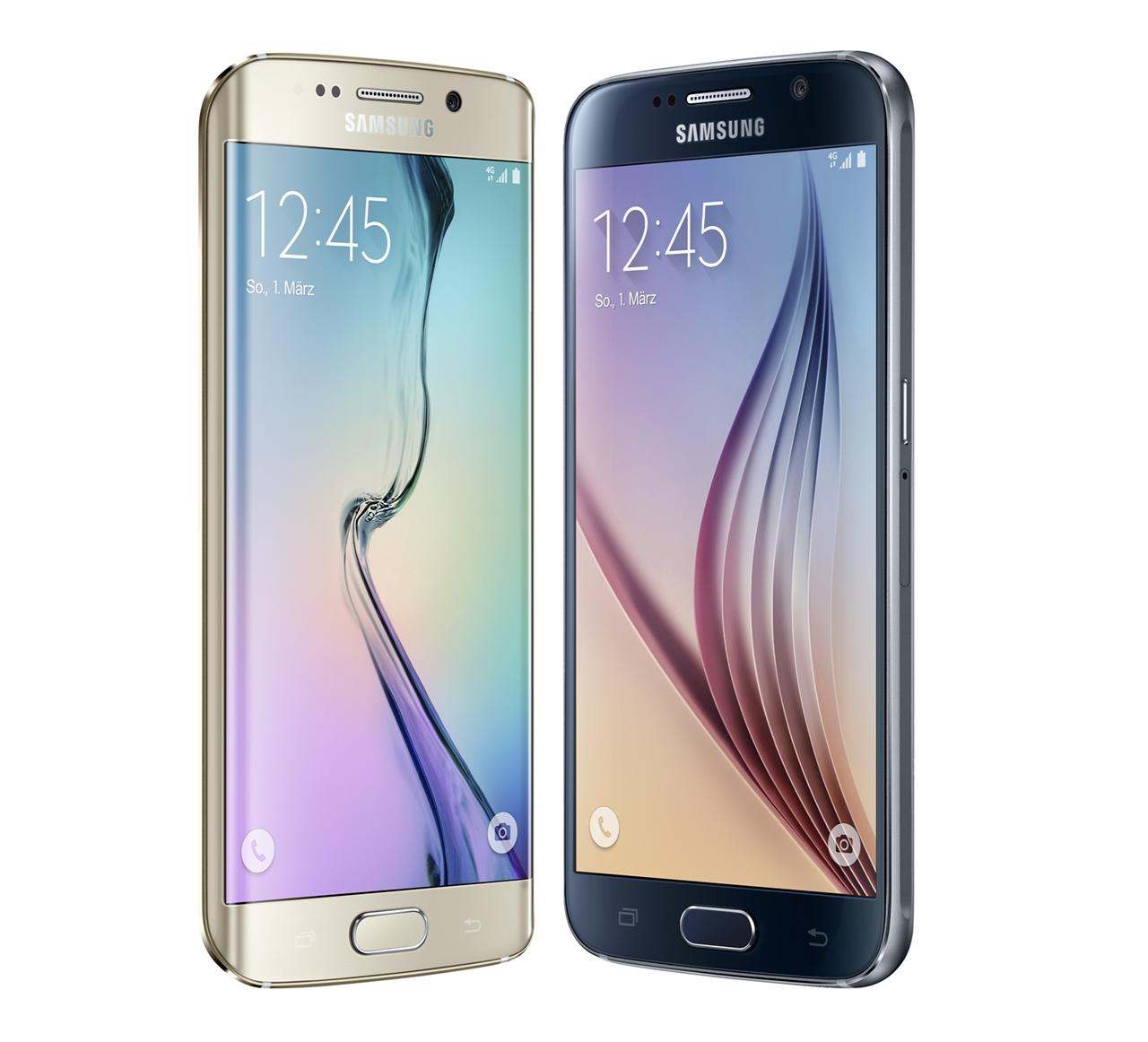 Samsung-Galaxy-Geräte kommen ab Werk mit der vorinstallierten Sicherheitslösung Knox. (Foto: Hersteller)