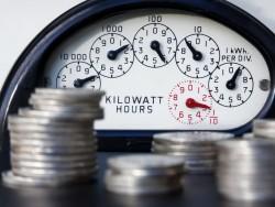 Smart Meter (Bild: Shutterstock/MPIX)