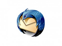 Thunderbird (Grafik: Mozilla Foundation)
