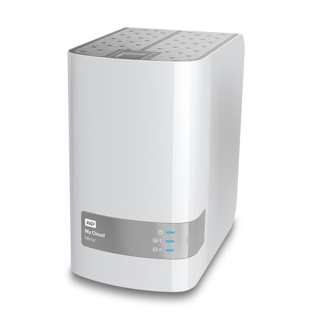 Cloud Speicher Festplatte
