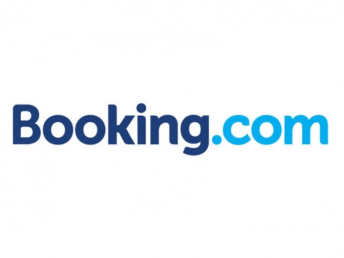 Logo Booking.com (Bild: Booking.com)