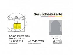 eGK (Kartengrafik: Gematik GmbH)