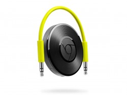 google-chromecast-audio (Bild: Google)