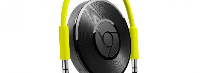 google-chromecast-audio (Bild: Google)