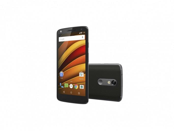 Moto X Force (Bild: Motorola)