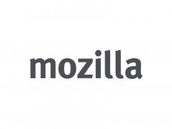 Mozilla Schriftzug (Grafik: Mozilla)