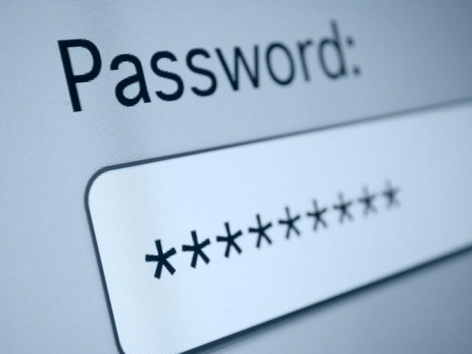 Passwort (Bild: Shutterstock)