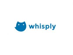 Whisply (Grafik: Secomba)