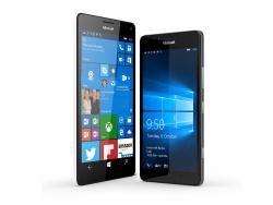 Windows 10 Mobile auf Smartphone (Bild: Microsoft)