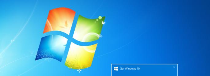 Windows 10 Benachrichtigung (Screenshot: ZDNet.de)