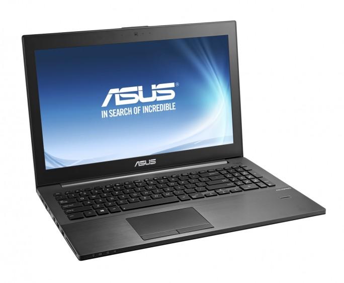 Asus B551 (Bild: Asus)