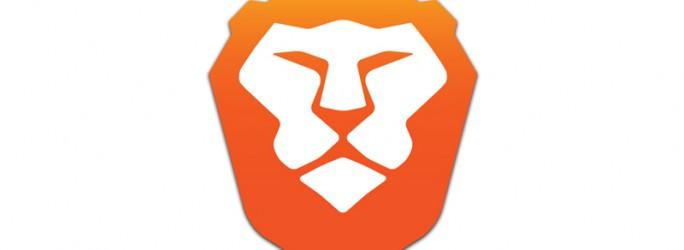 Browser Brave (Grafik: Brave Software)