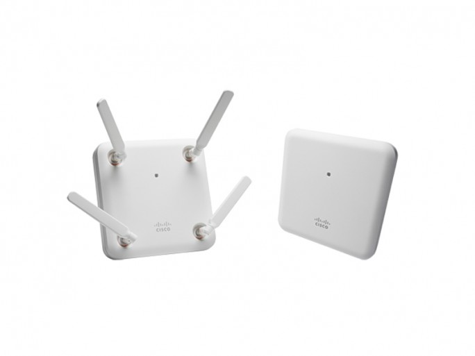 WLAN Access Point Aironet (Bild: Cisco)