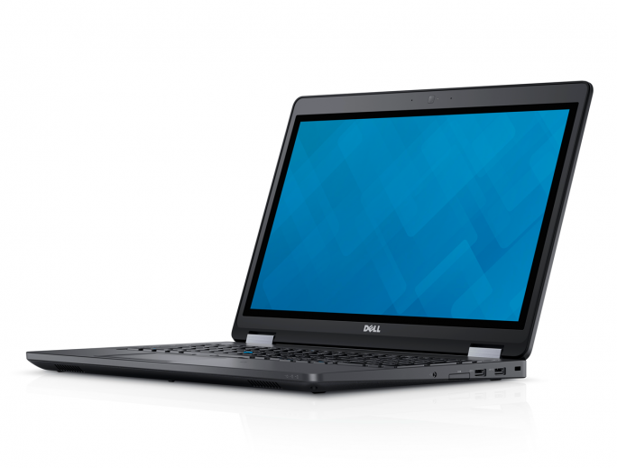 Dell Latitude 15 5000 (Bild: Dell)