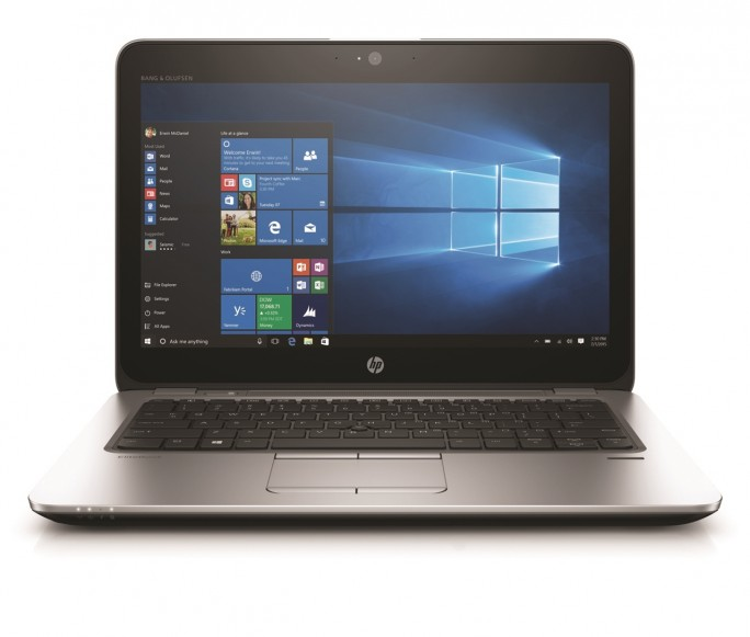 HP Elitebook 820 (bild: HP Inc.)