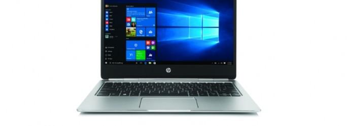 HP-elitebook-folio g1_front (Bild: HP)