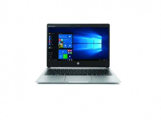 HP-elitebook-folio g1_front (Bild: HP)