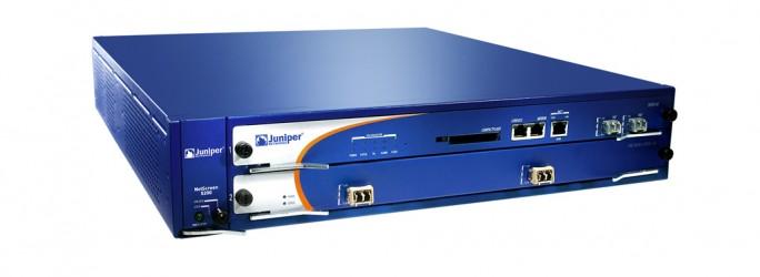 Netscreen Firewalls (Bild: Juniper)
