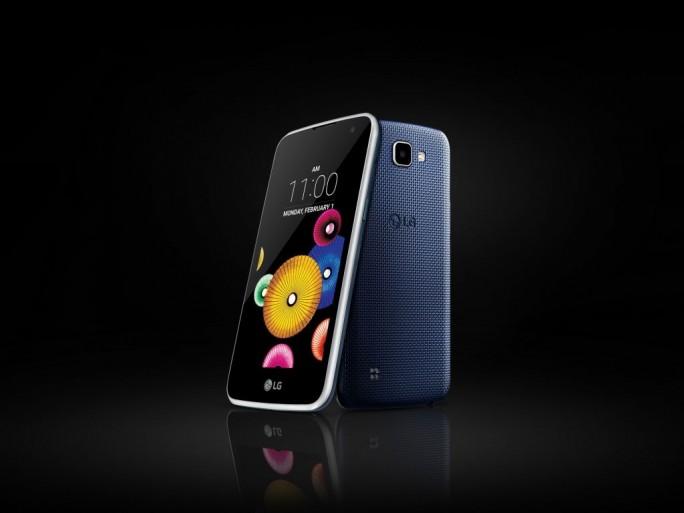 LG-K4 (Bild: LG)
