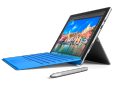 Microsoft_Surface-Pro-4 (Bild: Microsoft)