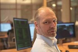 """""""Diese Art des Angriffs stellt für uns ein neues Phänomen dar"""", erklärt, Ralf Benzmüller, Leiter der G Data Security Labs (Bild: G Data)."""