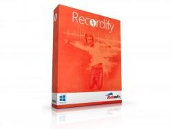 Recordify_Box (Bild: Abelssoft)