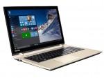 Toshiba ergänzt Notebook-Serie Satellite P50-C um drei Modelle