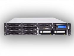 ActiNAS_SL_2U_8_Storagesystem (Bild: Actidata)