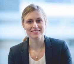 Juniorprofessorin Christina Pöpper (Bild: Roberto Schirdewahn)