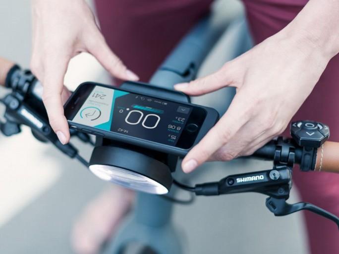 Cobi Smartbike (Bild: Cobi)