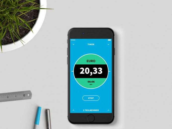 Die kostenlose Meeting-App Confy (Screenshot: ITespresso)