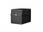 Synology stellt Einsteiger-NAS mit Dual-Core-CPU und bis zu 32 TByte Speicher vor
