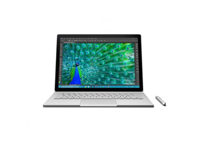 microsoft-surface-book (Bild: Microsoft)