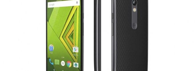 Moto X Play (Bild: Motorola)