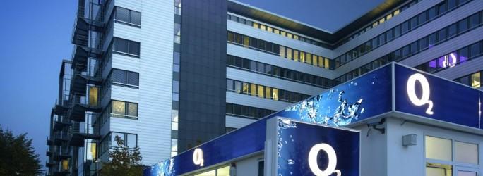 O2 Germany Firmenzentrale (Bild: Telefónica)