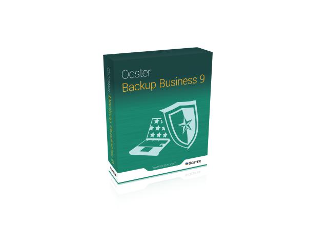 ocster-backup business9 (Bild: Ocster)