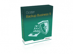 Ocster Backup Business 9 (Bild: Ocster)