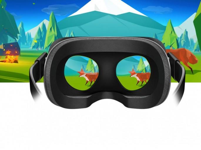 Oculus Rift (Screenshot: ITespresso)
