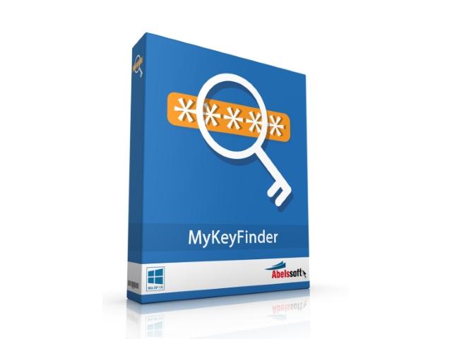 Abelssoft_Mykeyfinder (Bild: Abelssoft)
