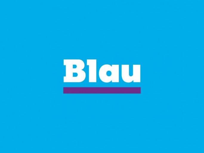 Blau (Grafik: Blau/Telefónica)