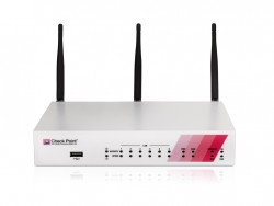 Check Point 700er Serie mit WLAN (Bild: Check Point)